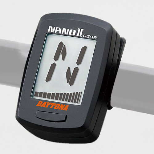 Nano2 Gear Position Indicator with Back Light