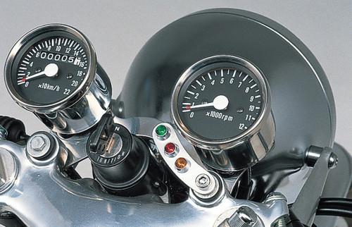 Daytona Indicator Kit, Yamaha SR400 (85-92) TW200 (99)