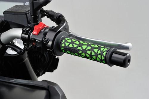 """Daytona GrippyGrip, GGD-Cell Type, Open End, 125mm, 7/8"""" Handlebars"""