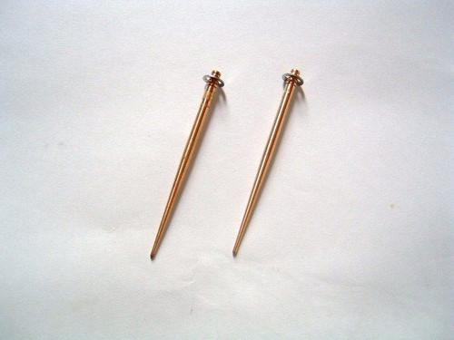 Jet Needle, (PE28)46JFN