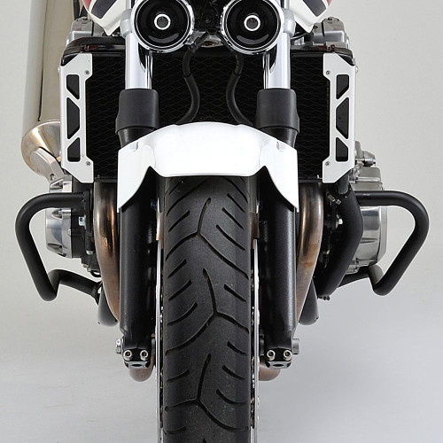 Engine Guard Kit, Black, Honda CB1300SF, CB1300SB