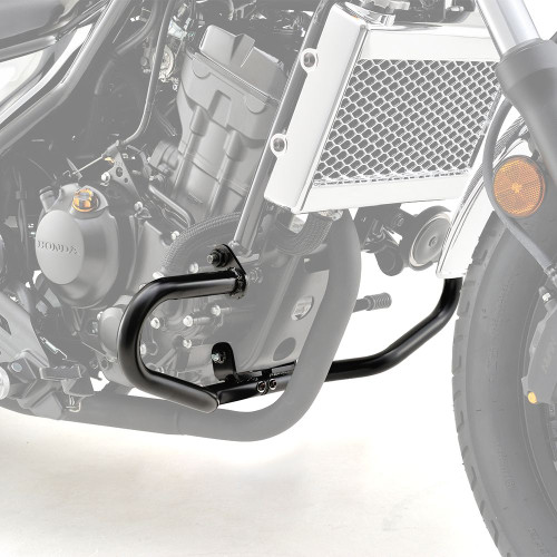 Engine Guard Set, Honda Rebel 250