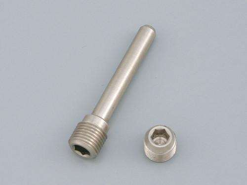Brake Pad Pin, Statinless 2
