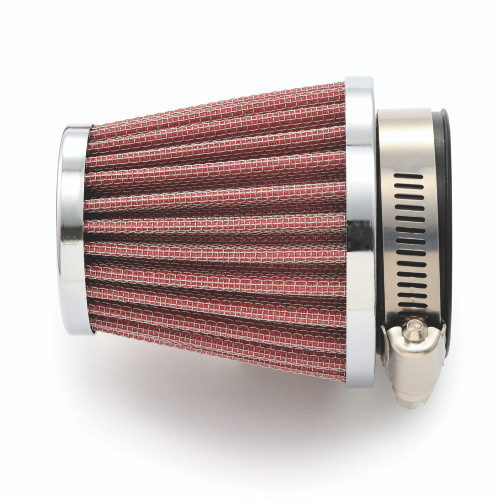 Power Filter, Round, 49mm