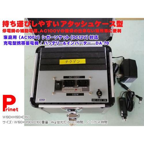 Koshin Inverter 1600W (GV-16i)