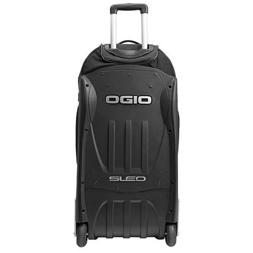 SLED (Structural Load Equalizing Deck) System base of the Ogio Rig 9800 Travel Bag/Gear Bag