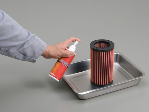 Air Filter Maintenance Kit