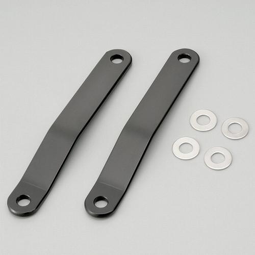 Rear Low Down Link Rod, Kawasaki ZX14, ZZR1400