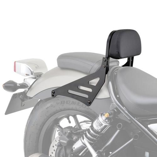 Reversible Back Rest, Honda Rebel