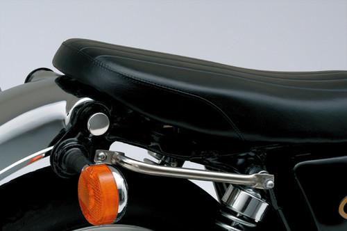 Accent Grip Yamaha SR400