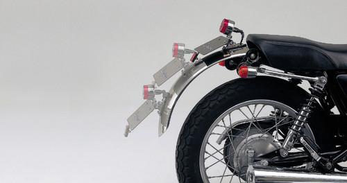 Adjustable Lucas Tail Kit Lucas