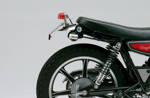 Micro Mini Rear Fender