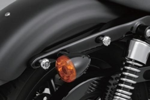 Luggage Hook Set Harley Davidson Sporster