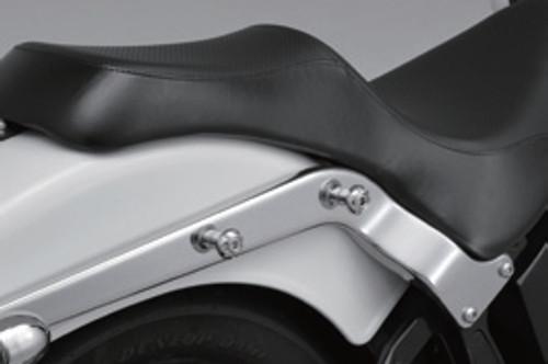 Luggage Hook Set Harley Davidson Dyna