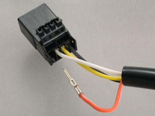 Repair Terminal for Amp Connector Male