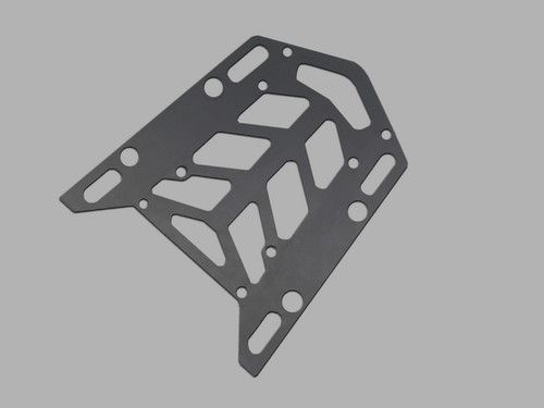 Rubber Mat for Multi Wing Carrier