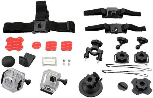 Full Accessory Kit for SP360