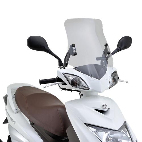 Windshield, RS Clear, Yamaha Cygnus 125