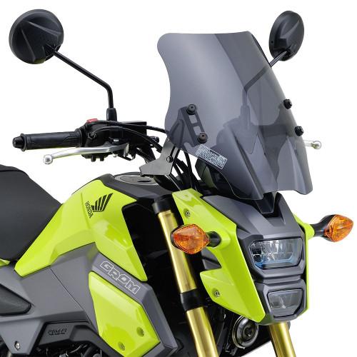 Windshield, RS Smoked, Honda Grom 16