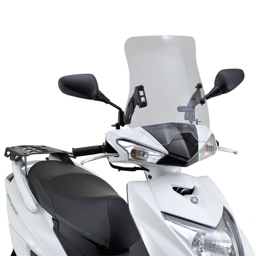 Windshield, RS Clear, Yamaha Cygnus