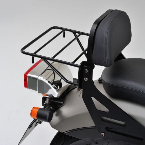 Reversible Backrest & Carrier, Honda Rebel
