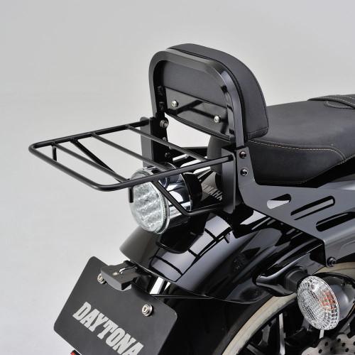 Reversible Backrest & Carrier, Yamaha Bolt