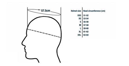 FFM Urban 3 - Modular Helmet, Gloss Black - Closeout Sale