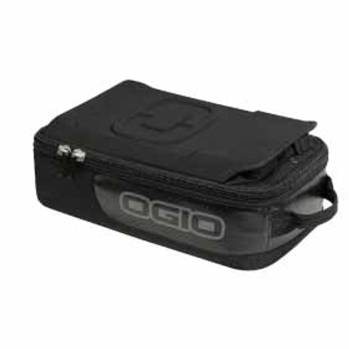 Ogio MX Goggle Box in Stealth colourway