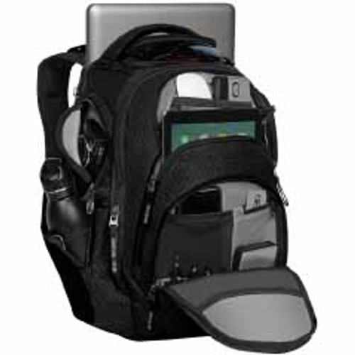 Ogio Rev Laptop Backpack is a fully-loaded pack that can handle any situation