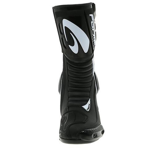 Forma Freccia - Racing Motorcycle Boots, Black
