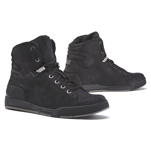 Forma Swift Dry Boots, Mens, Black/Black, Urban Series