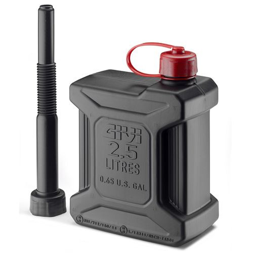 Givi Holder/Bracket E149 only for Givi Jerry Can (2.5 Litre) On Trekker Boxes, Water, Oil, Fuel Container