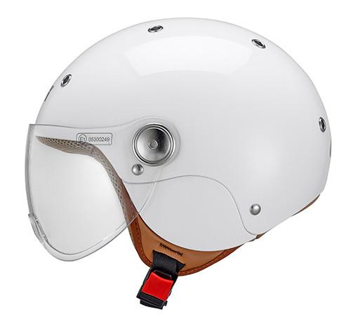 Givi J03 Junior Scooter / Motorcycle Helmet - White