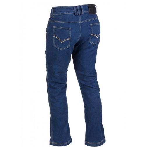 Bull-It SR6 Bondi Motorcycle Riding Jeans - LADIES, Long Leg Length  - Clearance Sale!
