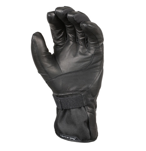 Macna Ronda Motorcycle Gloves - Women, Waterproof, Black