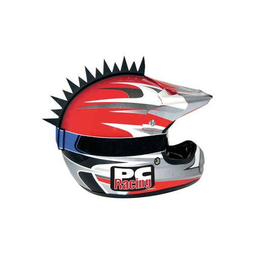 PC Racing Motorcycle Helmet Blade, Mohawk