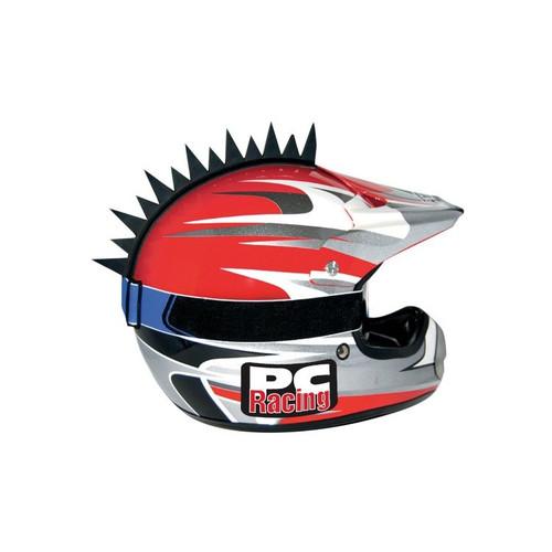 PC Racing Motorcycle Helmet Blade, Mohawk