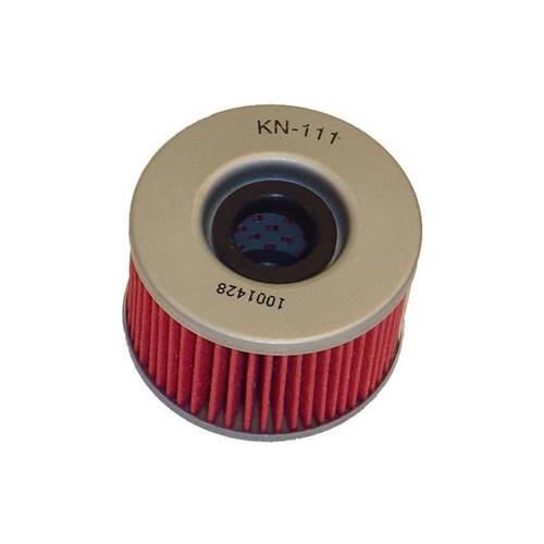 K&N OIL FILTER (HF111)
