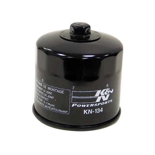K&N OIL FILTER (HF134)