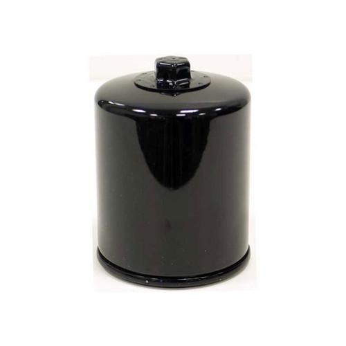 K&N OIL FILTER (HF170 BLK)
