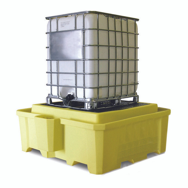 IBC Containment Spill Pallets