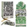 High Hemp Artisanal Pre-Rolled Cones - 15 Packs Per Box, 2 Per Pack