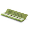 Zig Zag Organic Hemp King Size Rolling Papers 24 ct.