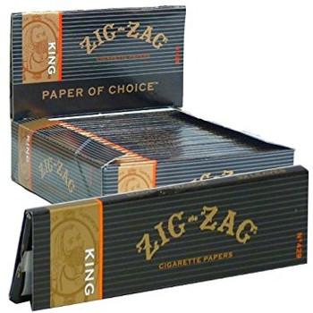 Zig Zag King Size