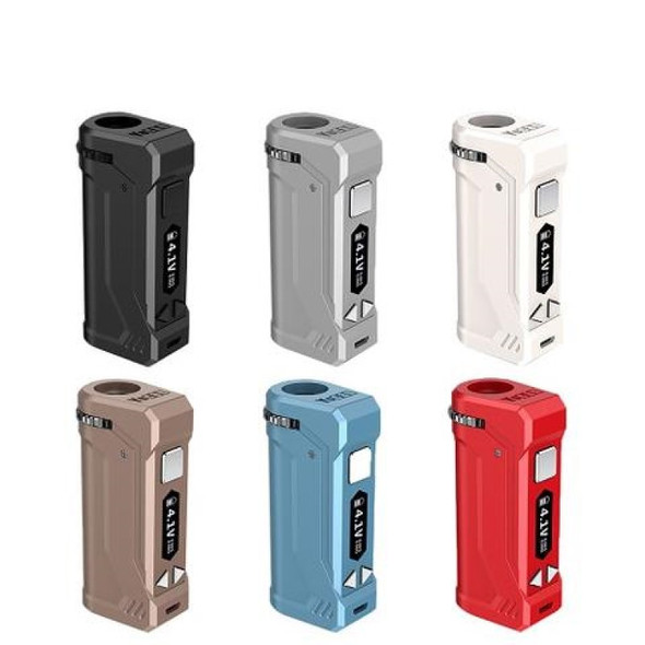 Yocan Uni Pro Variable Voltage Battery