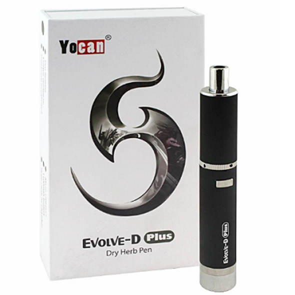 Yocan Evolve-D Plus Dry Herb Vaporizer