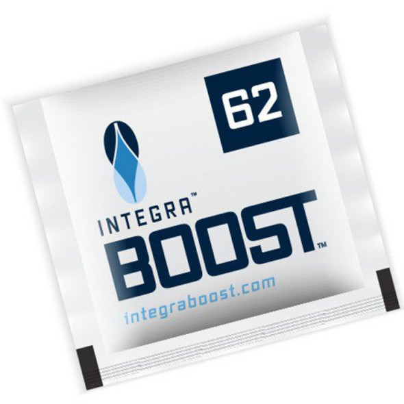 8g 62% Integra Boost Humidity Pack & Indicator