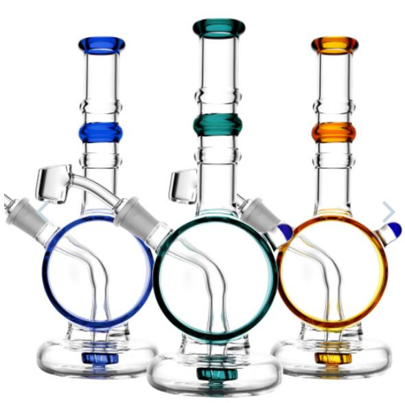 "Pulsar 9"" Spy Glass Oil Rig"