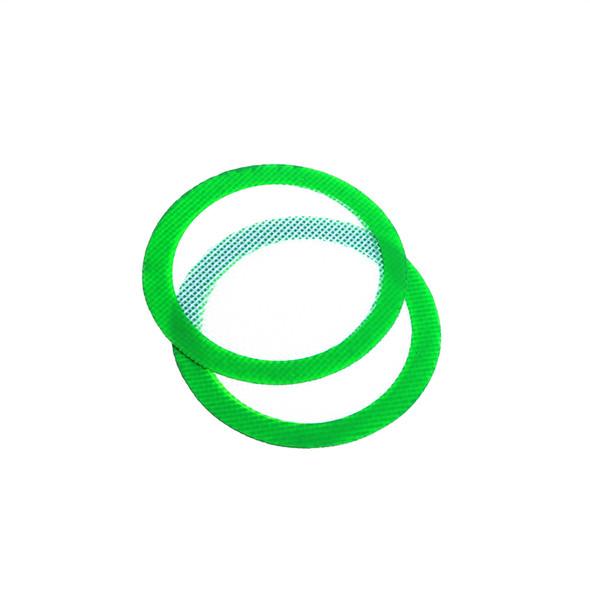 """Silicone Non Stick Dab Mat 5"""" Circle"""
