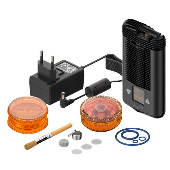 Storz & Bickel Mighty Portable Dry Herb Vaporizer